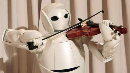 Robo Brain lets Robots Learn from the Internet | Technology in Business Today | Scoop.it