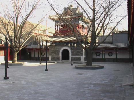 Tips Traveler Muslim di Cina: 10 Masjid di Kota Beijing | Forum.Jalan2.com | Scoop.it
