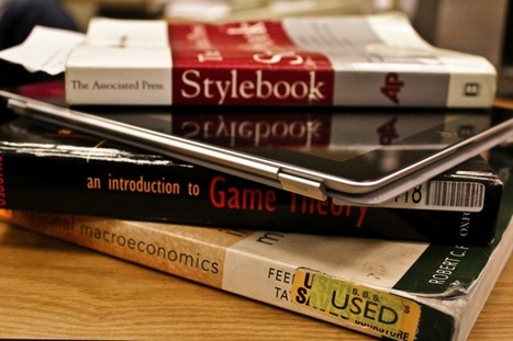 Study Uncovers Why Students Buy Digital vs Paper Textbooks | Modern Educational Technology and eLearning | Scoop.it
