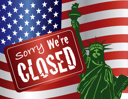 Unless You're a Very Healthy Rich Person Who Lives in a Cave, the Government Shutdown Affects You | CLSG Economics: Markets and Market Failure | Scoop.it