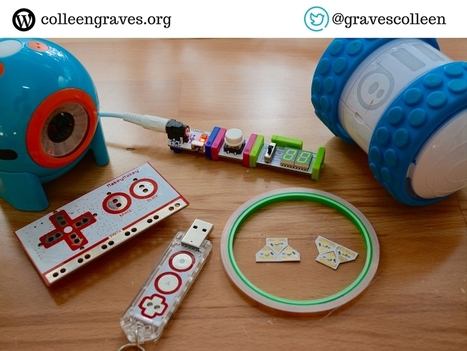 Makerspace Tools @GravesColleen #makered  | Learning Commons | Scoop.it