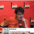 Un an après Prison Valley, David Dufresne revient sur l'avenir du webdocu | Cross Media Consulting | L'actualité du webdocumentaire | Scoop.it