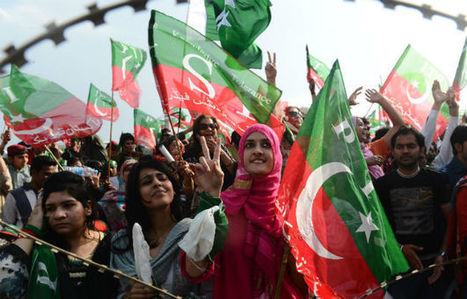 Shadow Government: Pakistan's turbulent elections present an opportunity - Foreign Policy (blog) | Pakistan & The World | Scoop.it