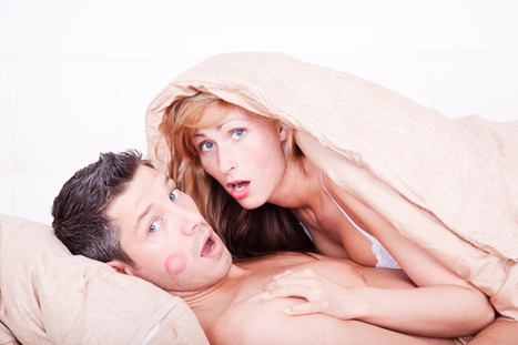 The Surprising Reasons Why Women Cheat | Interesting Reads on Relationships | Scoop.it