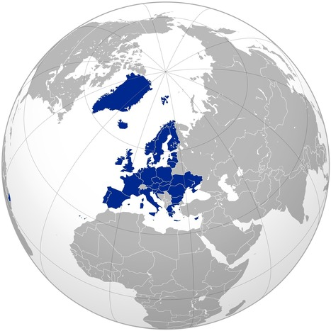 La protección del patrimonio: un capítulo pendiente en la política marítima europea   Perdidos en el Ciberdespacio   Scoop.it