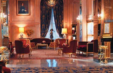 Alvear Palace Hotel | Argentina, Zach Potts | Scoop.it