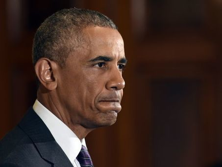 Obama to deliver statement on Orlando shooting | Saif al Islam | Scoop.it