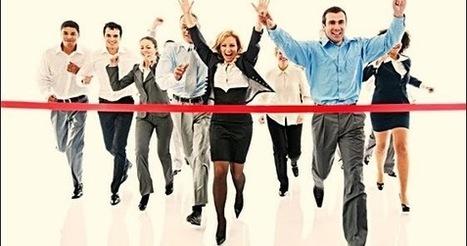 Pensamiento Administrativo: 4 principios básicos que guían la revolución en el arte de la estrategia. | Orientar | Scoop.it