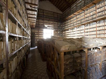 Chiude l'Archivio di Stato di Termini Imerese | Généal'italie | Scoop.it