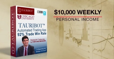 TauriBot Reviews - Is TauriBot Trading System Scam Or Legit?   Tauribot Review Is Tauribot Trading system Scam Or Not?   Scoop.it