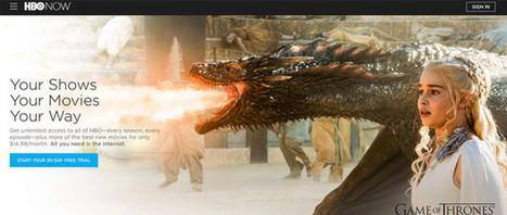 How Time Warner Could Turn HBO and Turner Into Virtual MVPD investing in technology and Data | Big Media (En & Fr) | Scoop.it