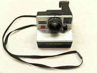 Vintage POLAROID LAND CAMERA Pronto B Photography Instant Camera ESTATE FIND | photography and mobile stuff | Scoop.it