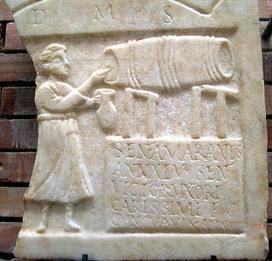 APRENDIENDO A TAPEAR EN LA ANTIGUA ROMA | Historia del mundo antiguo | Scoop.it