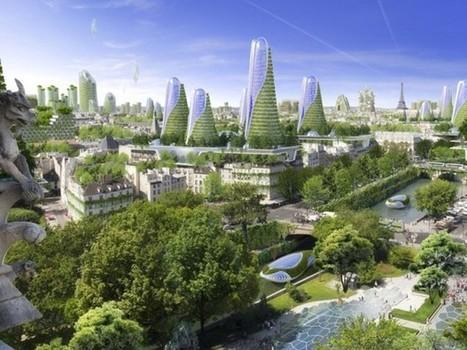 Quels seront les impacts du changement climatique sur l'urbanisme ? | Ambiances, Architectures, Urbanités | Scoop.it