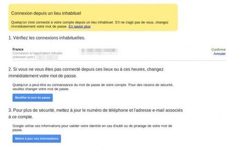 Sauvegarde incrémentale et automatisé de votre compte Gmail | The Linux Commander | Scoop.it