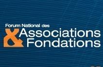Generation-responsable.com vous offre une invitation gratuite au Forum National des Associations | La veille de generation en action sur la communication et le web 2.0 | Scoop.it