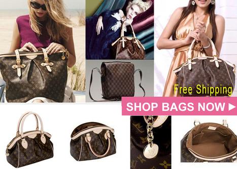 Louis Vuitton Outlet US | Discount 2013 Louis Vuitton bags sale | Scoop.it