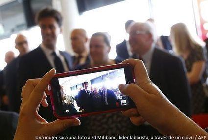El presente es móvil: 78% de los medios tiene más visitas por la pequeña pantalla que por el ordenador | New Journalism | Scoop.it