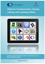 iPads for Communication, Access, Literacy and Learning (iCALL) | iPad or iFad | Scoop.it