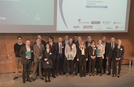 Prix des RH Grand-Nord/Est : les lauréats I Michael Page | Entretiens Professionnels | Scoop.it