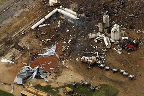 How deep did safety checks at West Fertilizer go? - Dallas Morning News | Hazardous Materials Training | Scoop.it