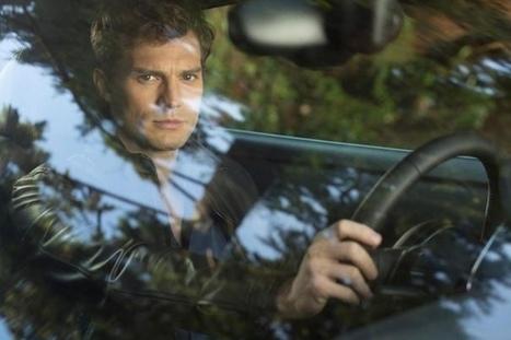 Joyeux anniversaire Christian Grey | FiftyShadesFrance | Scoop.it