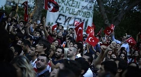 Turquie: «On n'a rien vu venir»   Slate   Revue de presse - Turquie   Scoop.it