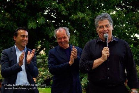 L'Andernos Jazz Festival 2015 inauguré -   Tourisme sur le Bassin d'Arcachon   Scoop.it