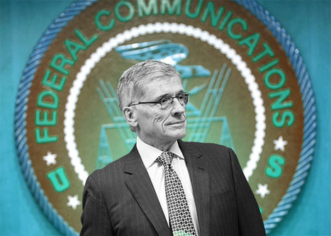 The FCC's Plan to Protect the Internet | Peer2Politics | Scoop.it