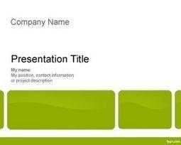 Plantilla PowerPoint de Capacitación para Ejecutivos   Plantillas PowerPoint Gratis   Plantilas PowerPoint   Scoop.it
