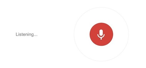 Voice Search Is The New SEO As World Keeps Coming Up Schema via Search Engine Watch | Design Revolution | Scoop.it