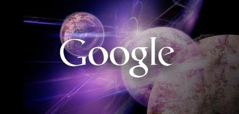 Universo Google Drive. Mucho más que Google Docs | Herramientas de Google | Scoop.it
