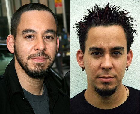 Mike Shinoda - Daily Multiracial | Mixed American Life | Scoop.it