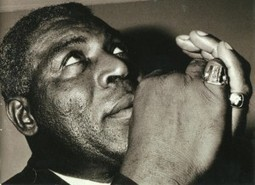 Howlin' Wolf, 103 años aullando Blues | Blues Curiositats | Scoop.it