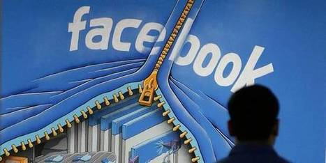 Comment télécharger toutes vos photos Facebook en un seul clic ... - lalibre.be | Communications d'influence | Scoop.it