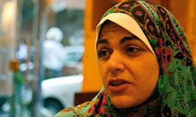 Renowned activist Nawara Negm beaten at Maspero | Égypt-actus | Scoop.it