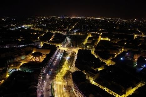 Nantes dans le peloton de tête des villes intelligentes - Bretagne Pays de Loire - Décideurs en Région | Innovation - Transfert de technologies | Scoop.it