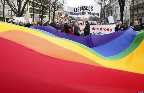 A Large Group Of Immigrants Identify As LGBT | LGBT Times | Scoop.it