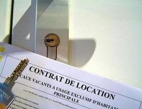 Bailleurs, locataires : le nouveau contrat-type de location arrive ! | Immobilier | Scoop.it