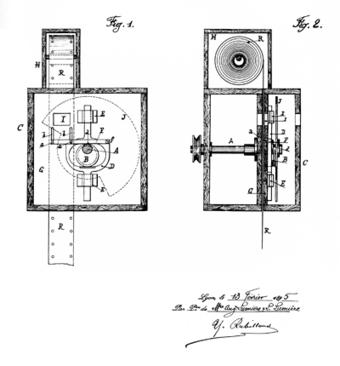 #044 ❘ dépôt du brevet du CINÉMATOGRAPHE ❘ les FRÈRES LUMIÈRE ❘ 1895 | # HISTOIRE DES ARTS - UN JOUR, UNE OEUVRE - 2013 | Scoop.it