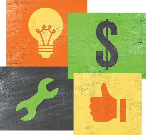 How to Crowdfund Your Hardware Start-up - IEEE Spectrum | Peer2Politics | Scoop.it