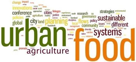 Les innovations dans les systèmes alimentaires des villes - Aboneobio | Agriculture Urbaine et gouvernance alimentaire | Scoop.it