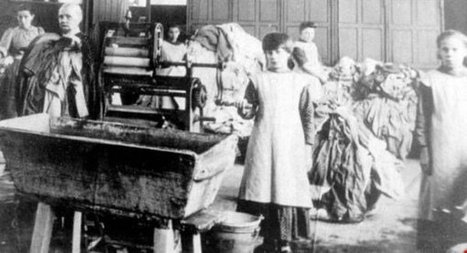 Magdalene laundries report 'not accurate or respectful' to women who suffered | SocialAction2015 | Scoop.it