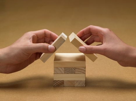 Improving Your Marketing & Sales Relationship | Relationship marketer | Scoop.it
