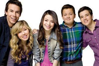 Todo sobre el final de iCarly en la POR TI 327, checa: http://porti.com.mx/%C2%A... | Revista POR TI | Scoop.it