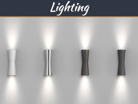 How To Highlight Home Décor With Wall Lights And Accessories? | MyDecorative | Scoop.it