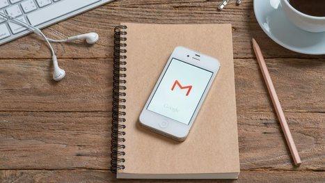 5 trucos de Gmail que quizás no conozcas | Internet, un mar de posibilidades | Scoop.it