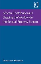 African Contributions in Shaping the Worldwide Intellectual Property System by Tshimanga Kongolo | Africa | Scoop.it