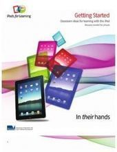 iPad in special education | Integrating Technology in Early Education | Scoop.it