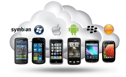 How mobile cloud computing benefits the usage of mobile apps? ~ TECHNOGIST | I.T within 5-10 years | Scoop.it